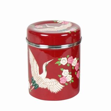 Boite A The Inox Japon Pm Sensitive et Fils