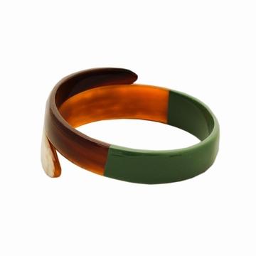 Bracelet Corne Sensitive et Fils
