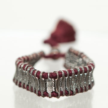 Bracelet Tunia Sensitive et Fils
