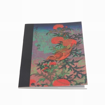 Cahier Hel 7 Designs Sensitive et Fils