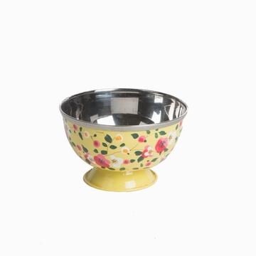 Coupe Ice Cream Inox Confettis Sensitive et Fils