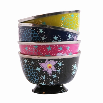 Coupe Ice Cream Inox Iris Sensitive et Fils