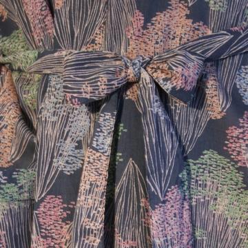Kimono Bouquet Sensitive et Fils
