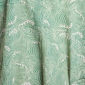Kimono Estampe Sensitive et Fils