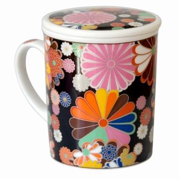 Mug Tisaniere Japonais Sensitive et Fils