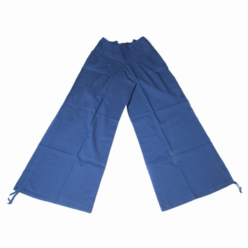 Pantalon Indigo Coton Sensitive et Fils