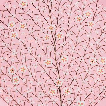 Plateau Inox Cerisier 25cm Sensitive et Fils