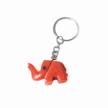 Porte Cle Elephant Sensitive et Fils