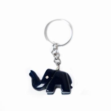 Porte Cle Elephant Sensitive et Fils