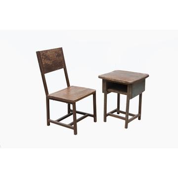 Set Chaise Et Table Ecolier Sensitive et Fils