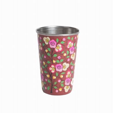 Verre Inox Confettis Gm 35cl Sensitive et Fils