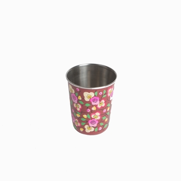 Verre Inox Confettis Pm 20cl Sensitive et Fils