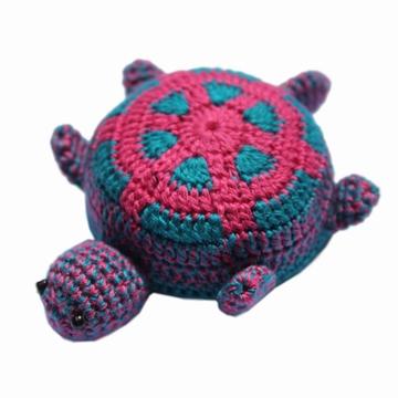 Tortue Metre Crochet Sensitive et Fils