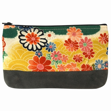 Trousse Daim Japonaise Gm Sensitive et Fils