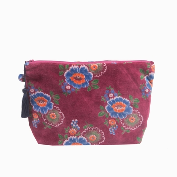 Trousse De Toilette Velours Sensitive et Fils