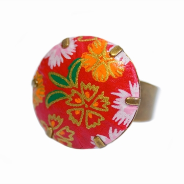 Bague Songe Gm Sensitive et Fils