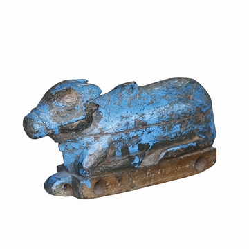 Animal Sculpte Bois Sensitive et Fils