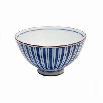 Set 5 Bols Design Bleu Mm Sensitive et Fils