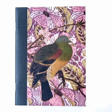 Set 3 Carnets Animaux Sensitive et Fils