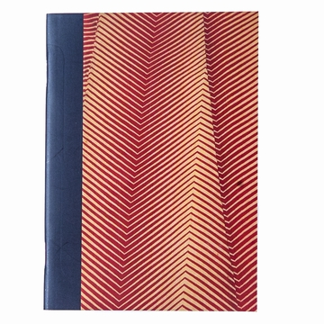 Set 2 Carnets Zebre Sensitive et Fils