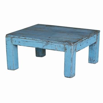 Table Basse Indienne Teck Sensitive et Fils