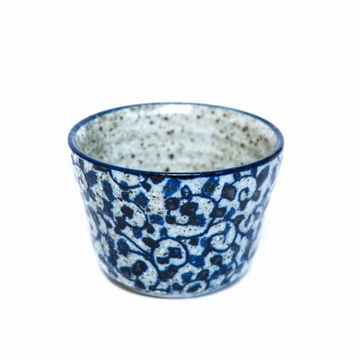 Set 6 Tasses Gres Motifs Japon Sensitive et Fils