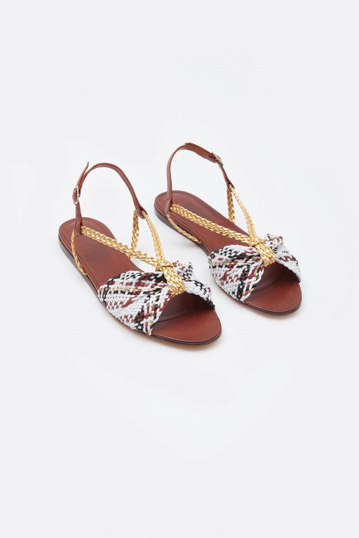 Toutes Boutiques Les Vivien Authentic Michel Sandale Des Gaby À Shoes Distribuant wOPn0k8