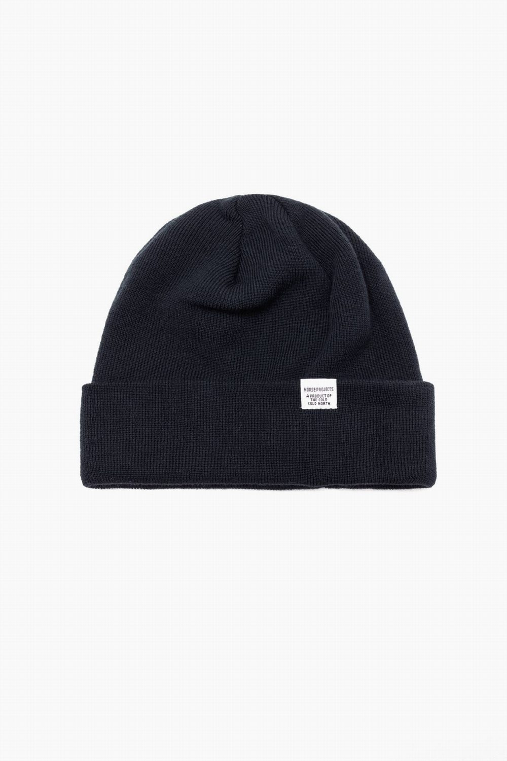 d861f4bcb17 NORSE PROJECTS - NORSE TOP BEANIE