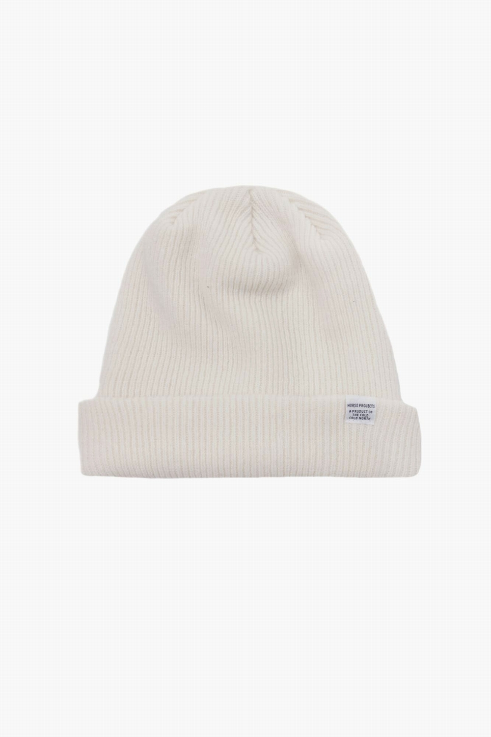 ba5ea481653 NORSE PROJECTS - NORSE BEANIE