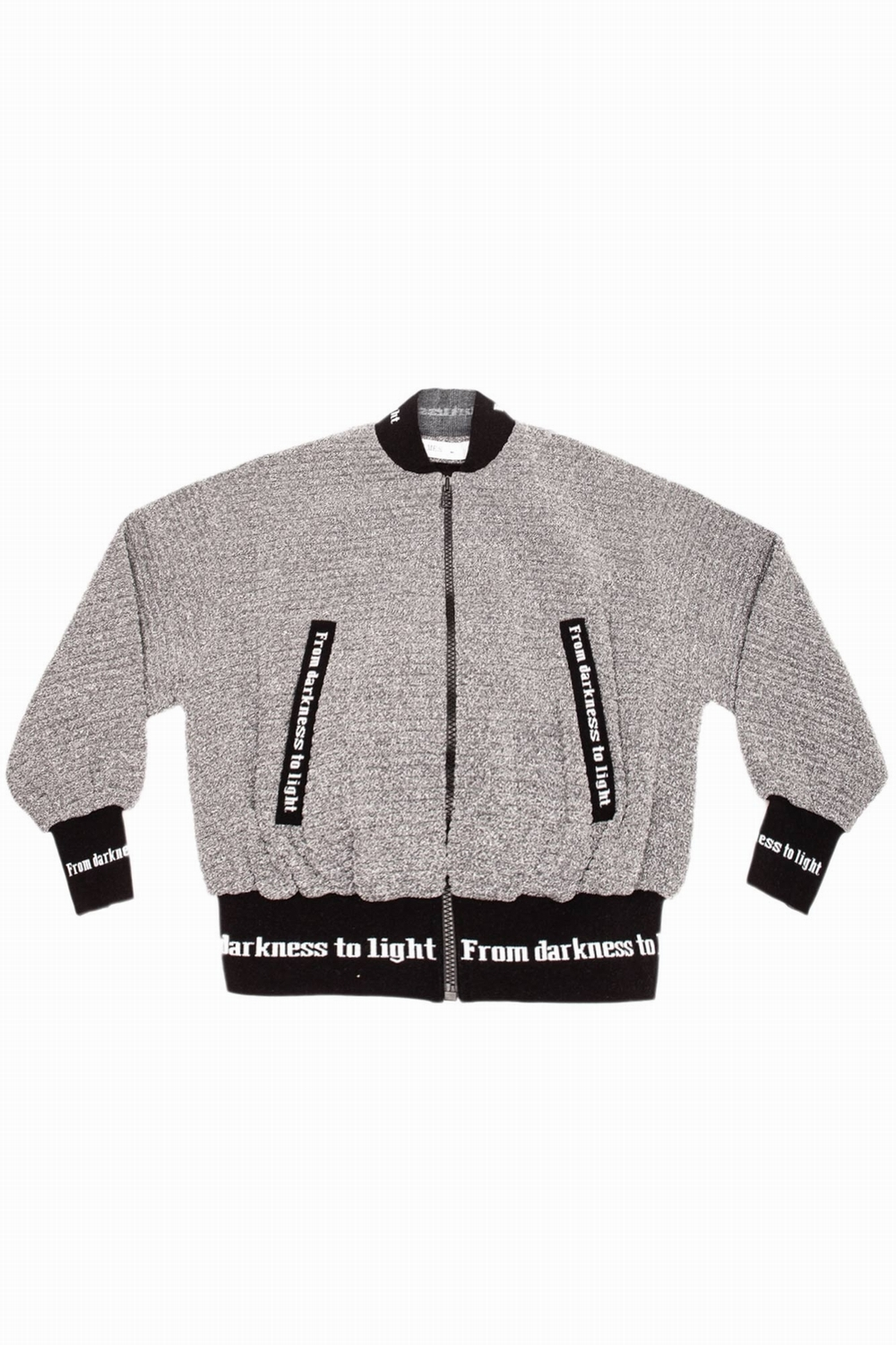 FROM DARKNESS TO LIGHT JACKET