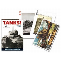 TANKS - 55 CARTES