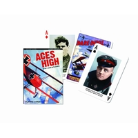 ACE HIGH - 55 CARTES