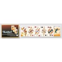 KOLIBRI - 2 X 55 CARTES