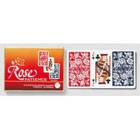 ROSE HC - 2 X 55 CARTES