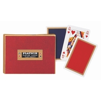 MONOGRAM DE LUXE - 2X55 CARTES