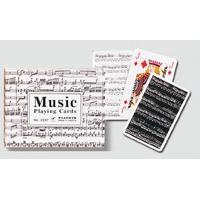MUSIC - 2X55 CARTES