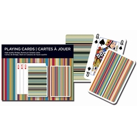 STRIPES - 2X55 CARTES
