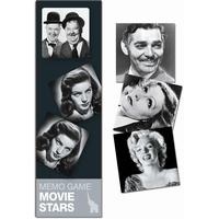 MOVIE STARS - MEMORY COMPACT