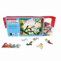 <b>COLLECTION WWF</b> <i>Une partie de ces puzzles est
