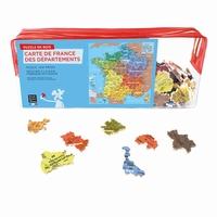 Ce puzzle est idéal pour apprendre ou se souvenir en