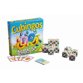 CUBINGOS
