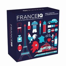 FRANCE IQ