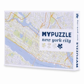 MYPUZZLE NEW YORK