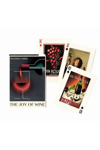 STORY WINE - 55 CARTES