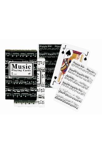 MUSIC - 55 CARTES