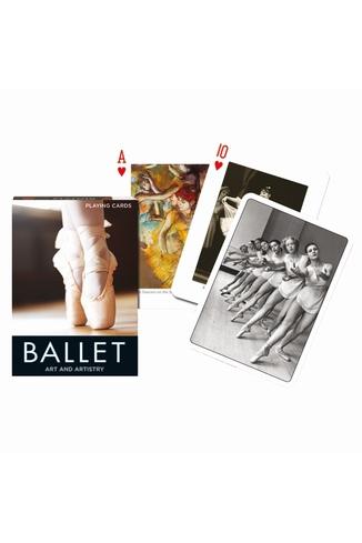 BALLET - 55 CARTES