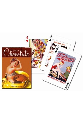 CHOCOLAT - 55 CARTES