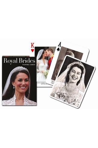 ROYAL BRIDES PCB12 - 55 CARTES