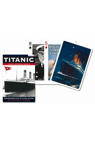 TITANIC - 55 CARTES