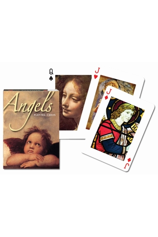 ANGELS - 55 CARTES